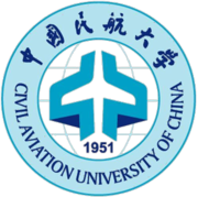 Civil_Aviation_University_of_China_logo